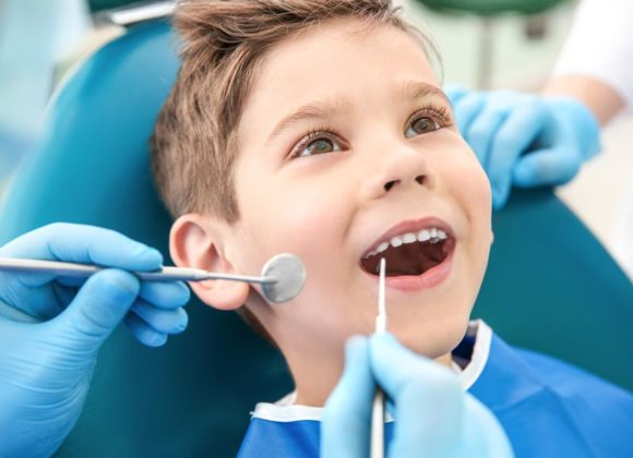 Kids Dentist Seattle