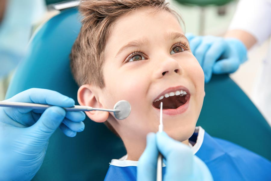 Kids Dentist and Family Dentistry in Ballard WA, Northgate WA, Seattle, Shoreline