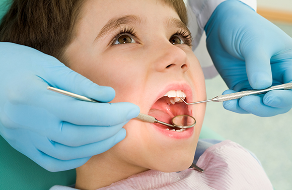 Kids Dentist in Shoreline, Ballard WA, Seattle
